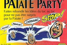 Patate Party