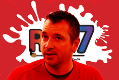 Red7, de l'explipartie !