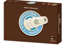 Cappuccino :