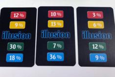 Illusion, un bon coup de Warsch !
