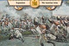 Commands & Colors : Napoleonics Expansion 3 : The Austrian Army: