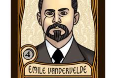 Bruxelles 1893: card