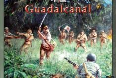 Conflict of Heroes : Guadalcanal - Pacific Ocean 1942: