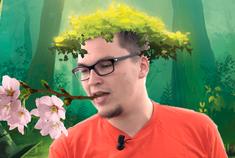 Photosynthesis , de l'explication !