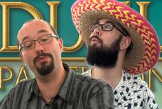 7 Wonders Duel: Pantheon , de la vidéo en plus !