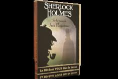 Sherlock Holmes – Sur les traces de Jack l'eventreur