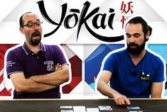 Yokaï , de la vidéo en plus !