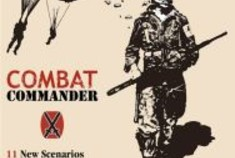 Combat Commander Battle Pack #1 : Paratroopers