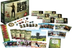 The Walking Dead: The Best Defense: