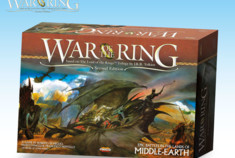WAR OF THE RING - SECOND EDITION: