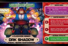 N3ON City Rumble - Final Boss Mode