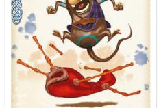 Braverats: card