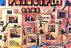 The Peter Principle Game