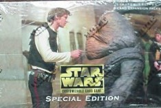Star Wars CCG : Special Edition