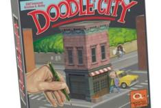 Doodle City: