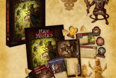 Mice & Mystics: Le Cœur de Glorm: