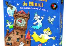 Les Fantômes de Minuit: