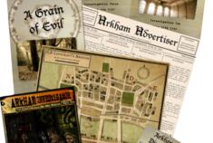Arkham Investigator: