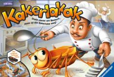 kakerlakat - cover