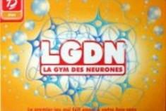 LGDN - La gym des neurones