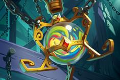 Seasons Path of Destiny: potion des anciens
