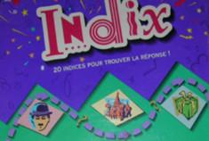 Indix (2e édition)