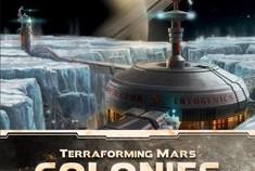Terraforming Mars décroche sa première étoile
