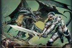 Dungeons & Dragons - Jeu d'initiation