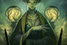 Abyss: Rozenn, la joaillière