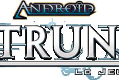 Android Netrunner : logo