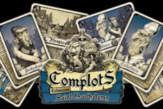 Complots - Saint-Barthélemy: