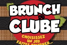 Brunch du Clube 87