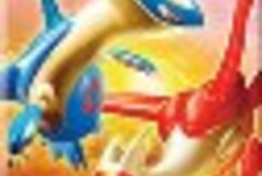 Pokemon JCC : EX Ile des dragons