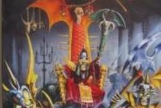 Warhammer Quest: Catacombs of terror