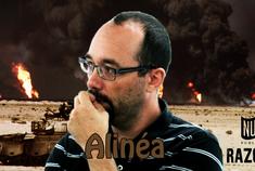 Alinea, La Guerre Iran-Irak 1980-1988