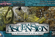 Ascension : la renaissance de Vigil: front