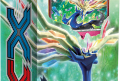 Pokemon JCC : Extension XY - starter: