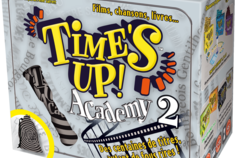Time 's up academy 2 box