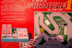 Le jeu de la formule 1