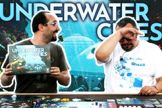 Underwater Cities, de l'explication !