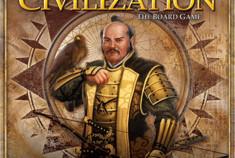 Sid Meier's Civilization : The Boardgame - Wisdom and Warfare