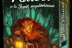 Le Petit Poucet et la forêt mystérieuse: box