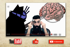YouTube Tric Trac : l'intelligence des joueurs !