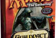 Magic : Le pacte des guildes