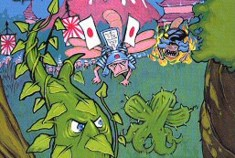Micro-Mutants 3