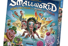 "Small World - Extension ""Power Pack 1"""