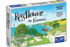 Keyflower: The Farmers: box big