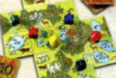 Carcassonne - Die Jäger und Sammler