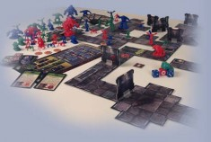 Doom : The Boardgame
