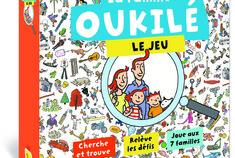 La Famille Oukilé - Le Jeu